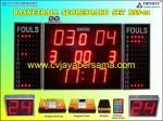 Basketball Scoreboard Set BSS-01