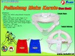 face mask karate, pelindung muka karate, Face Protector Karate, perlengkapan karate, face guard karate, harga face mask karate, jual face mask karate, harga face guard karate, jual face guard karate, hand protector, jual pelindung muka karate, harga pelindung muka karate, harga peralatan karate, face mask karate adidas, mizuno face mask karate