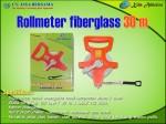 Rollmeter 30m fiberglass